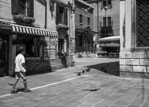Jewish Ghetto of Venice - © Giuseppe Andretta